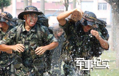 """真正的""""老A""""——全面解密中国特种部队【组图】 ----->>_图1-7"""