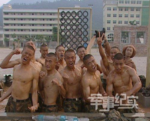 """真正的""""老A""""——全面解密中国特种部队【组图】 ----->>_图1-5"""