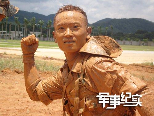 """真正的""""老A""""——全面解密中国特种部队【组图】 ----->>_图1-4"""