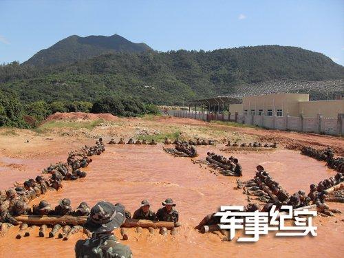 """真正的""""老A""""——全面解密中国特种部队【组图】 ----->>_图1-1"""