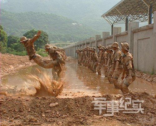 """真正的""""老A""""——全面解密中国特种部队【组图】 ----->>_图1-3"""