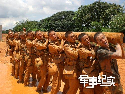 """真正的""""老A""""——全面解密中国特种部队【组图】 ----->>_图1-2"""