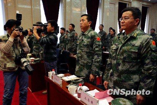 中国增派40人医疗防疫救护队赴海地救援