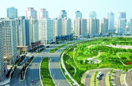 河南省政府工作报告摘要 抓住机遇保持跨越发展