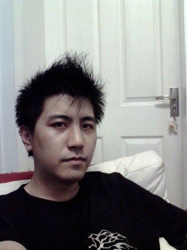 《说到最后》No.02 参赛选手:刘羽