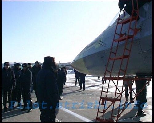 印司令称装备第五代战机将使印空军保持领先
