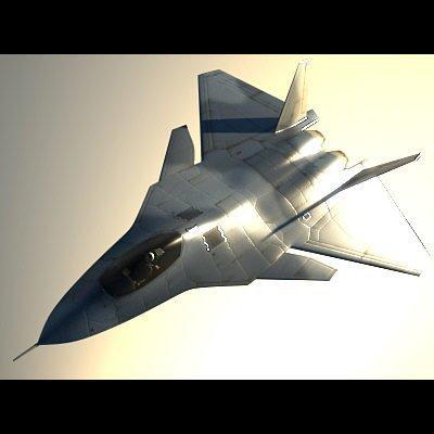 俄印五代战机远超歼10B 促进中国研发新战机