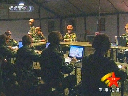 美前情报总监:中国网络实力不及美俄仅居第六