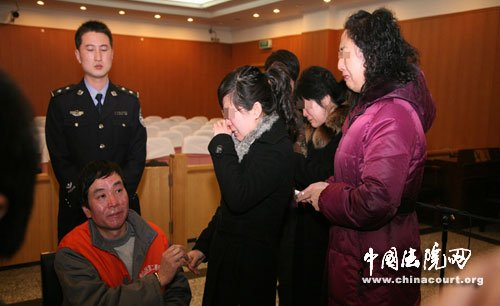 山西襄汾特大溃坝案:事故责任人程香民在京受审