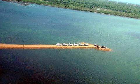 斯里兰卡:中国不想在印度洋建军事基地(图)