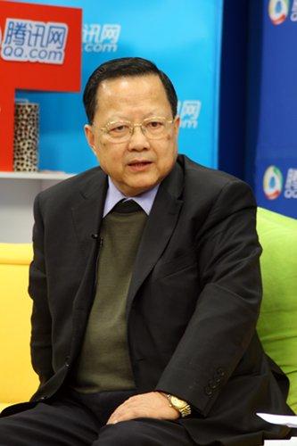 """林嘉騋:建议国务院扶贫办改名为""""富民办"""""""