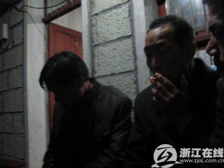浙江天台5名儿童失踪续:死因最快明天可知