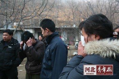 河北灵寿发生灭门惨案 一家6口被杀死在家中