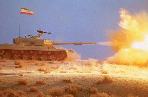 美国借沙特向中国施压 逼中国支持制裁伊朗