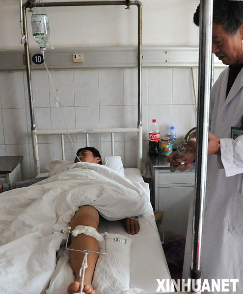河北抚宁县淀粉厂发生燃爆 死亡人数增至13人