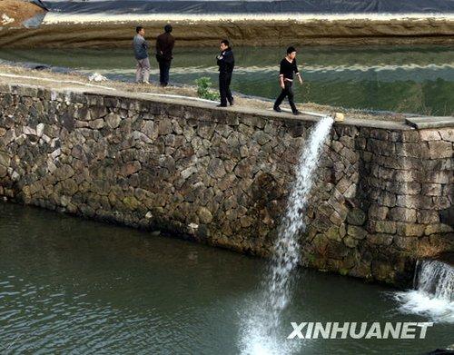 警方确认浙江天台2·18事件五名儿童死因为意外溺水