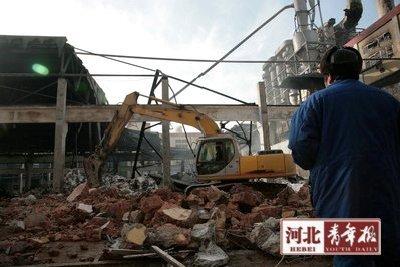 河北秦皇岛淀粉厂燃爆事故死亡人数升至19人