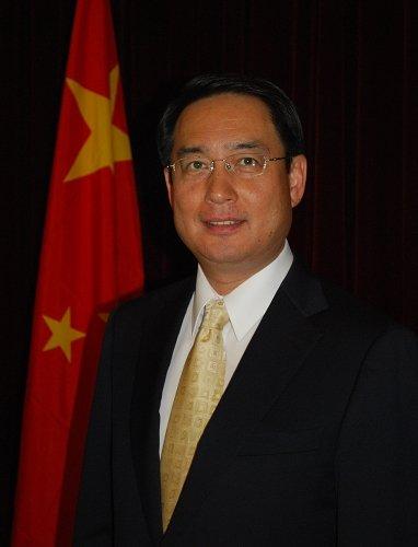 中国驻智利大使:目前未收到华侨华人伤亡消息