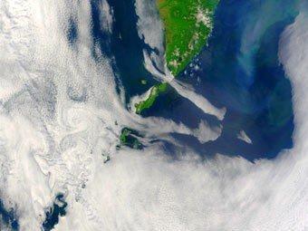 智利地震后俄方发布千岛群岛海啸预警