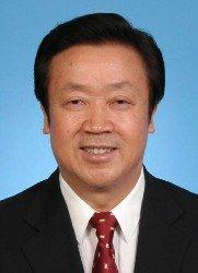 最高人民法院院长王胜俊