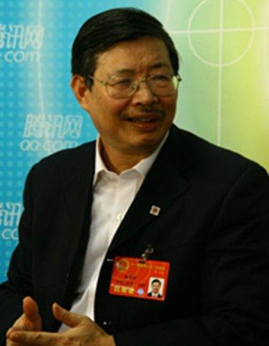 陈忠林:建议建立立体的监督体系(图)