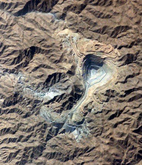 智利地震引发国际铜价暴涨