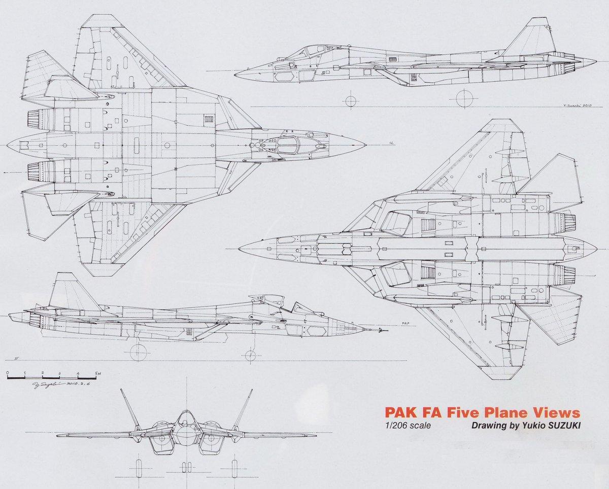 俄国五代机座舱细节和生产车间曝光[16P]