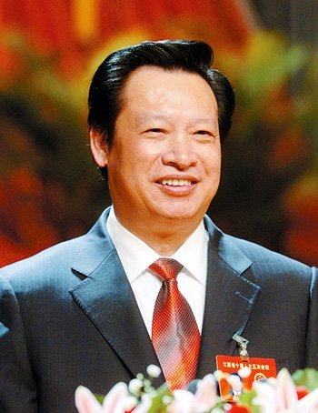 江西省省长吴新雄:生态环境是江西最大优势