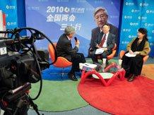 曹凤岐左小蕾:中国经济转型不要害怕通货膨胀