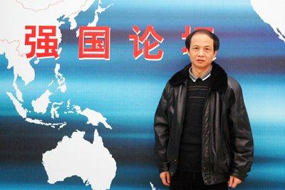 刘英琪:民生问题是民革参政议政的重点