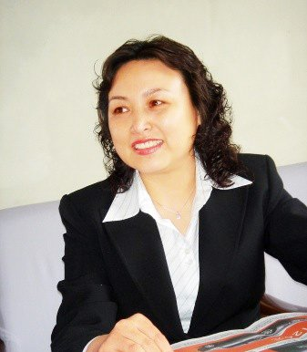 王凤英代表建议制定国产车品牌发展战略(图)