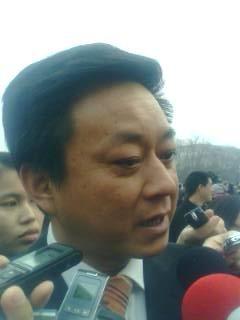 """全国政协青联委员朱军提案涉及""""网瘾""""(图)"""