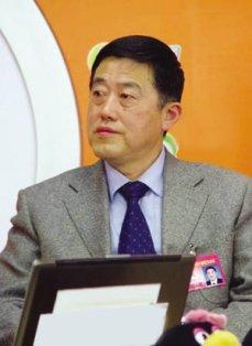 全国政协委员黄峻:要建真正的公立医院(图)