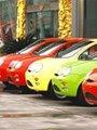 汽车主导中国经济