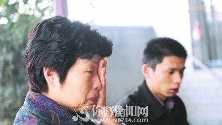 暴走妈妈:天下困难家庭都能得到帮助