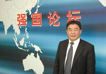 冯明光:农民专业合作社将保护农民利益