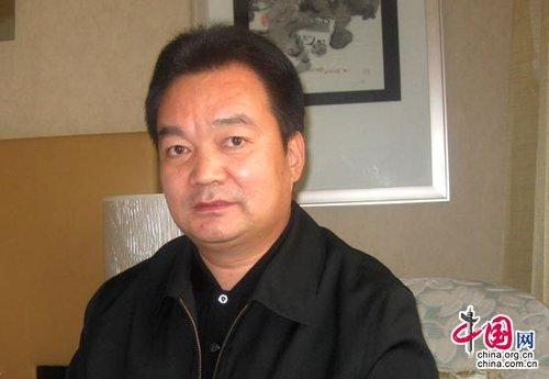 王君正:增加丽江农业比较效益 打造旅游胜地