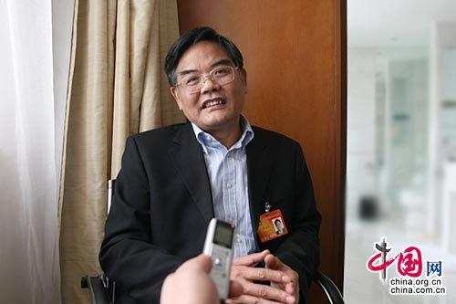 温州市委书记邵占维:煤炭行业整合非国进民退