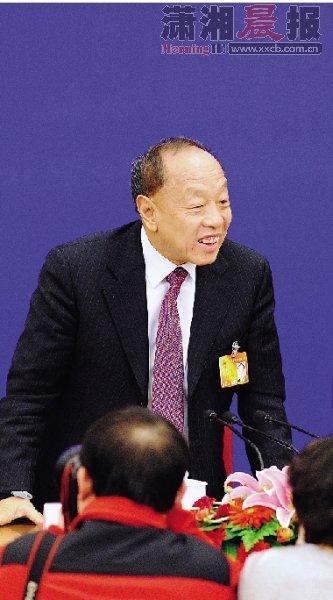 李肇星:中国人享受着网络自由
