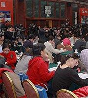 两会期间的北京:4日之四川政府新闻发布会