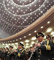 高清:十一届全国人大三次会议在京开幕