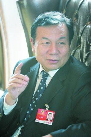 全国政协委员李晓林:建议土地款上缴中央
