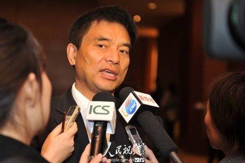 全国政协委员刘永好:民工荒是件好事