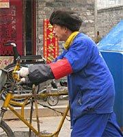 两会期间的北京:5日之市民