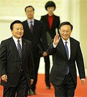 高清:杨洁篪答中外记者提问全记录