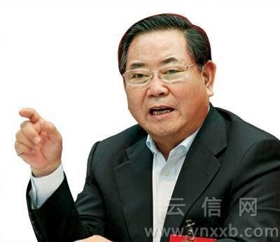 海南省委书记卫留成在两会上发言