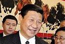 """图文:习近平""""五个加快""""赠言浙江"""