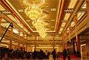 图文:大会堂金色大厅