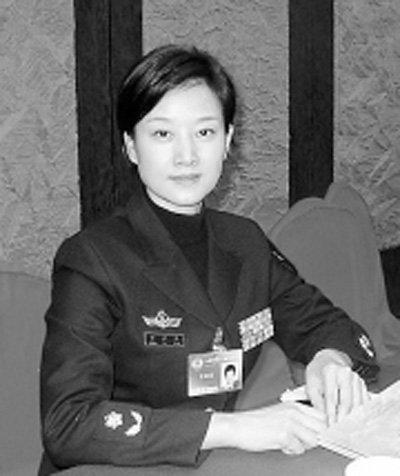 政协委员宋祖英:期待放歌世博会(图)