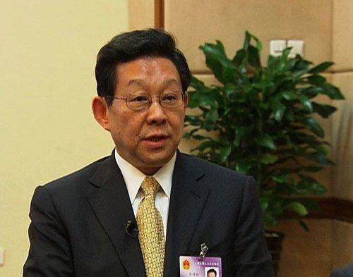 商务部长陈德铭:中国期待公平自由贸易环境
